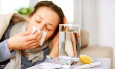 هنگام بیماری ساعت بیولوژیک بدن تغییر می کند