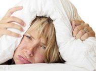چرا در محیط های ناشناس اختلال خواب داریم؟