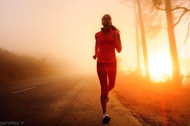 سوخت و ساز بدن خود را تقویت کنید
