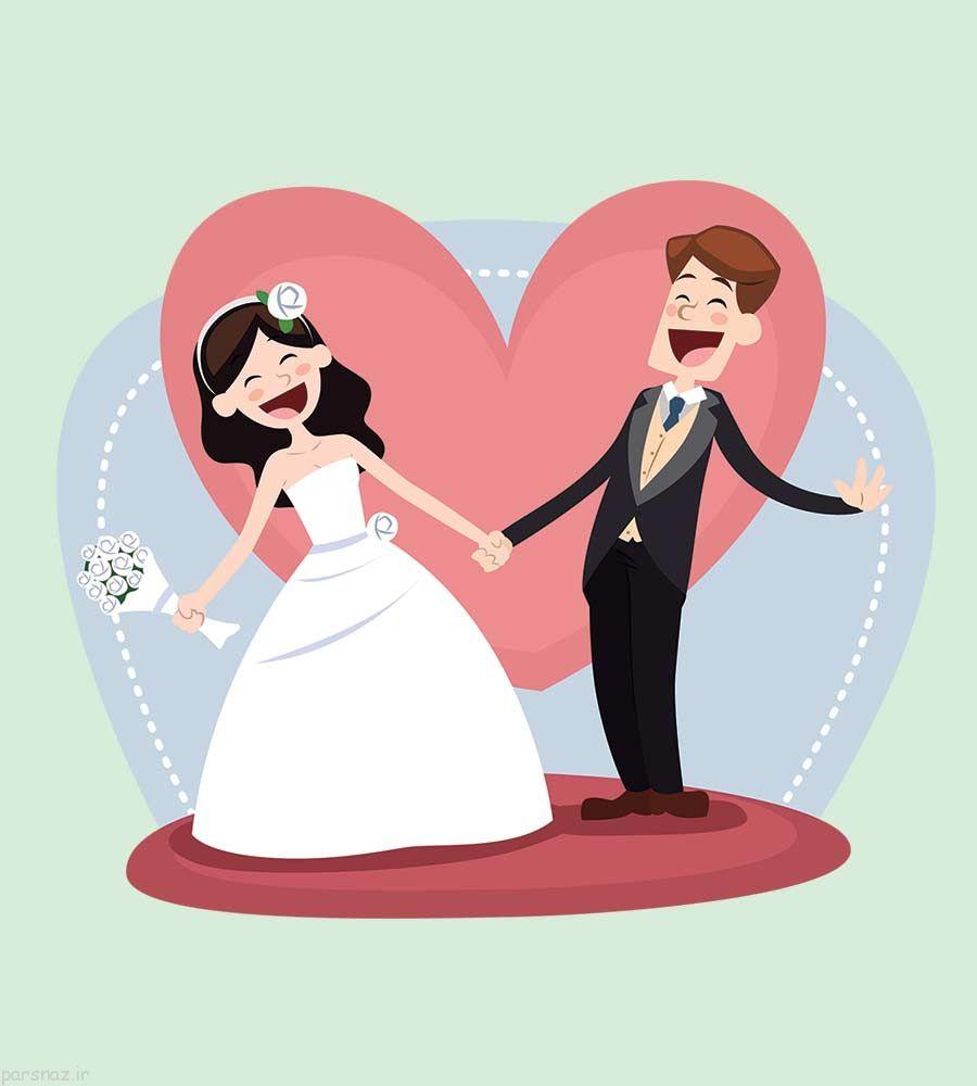کامل ترین اس ام اس تبریک سالگرد ازدواج