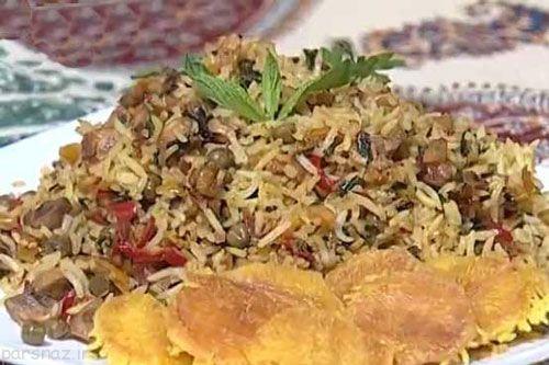 استان گلستان و غذاهای محلی اش را بشناسید
