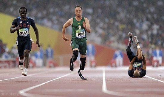 معمای جنسیت در المپیک ریو جنجالی شد +عکس