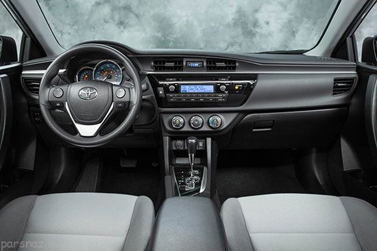 خودروهاي خارجي پرطرفدار در آمريكا +عكس