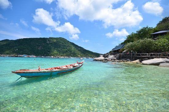 معرفی سواحل عالی و بی نظیر تابستانی