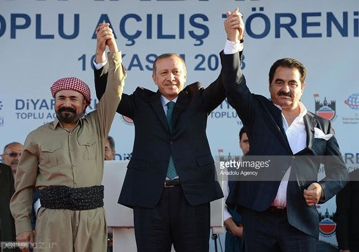 نقش سیاسی سلبریتی ها در کودتای ترکیه