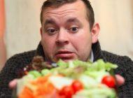 رژیم غذایی عجیب این مرد را ببینید