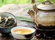 چرا مصرف چای سبز تاکید می شود؟