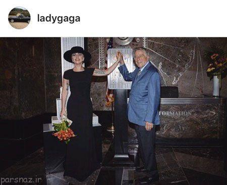 عکس های داغ بازیگران و سوپراستارهای خارجی در اینستاگرام