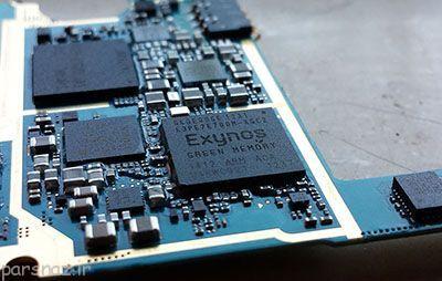سرعت پردازنده های سامسونگ 30 درصد بیشتر شد
