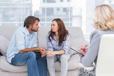 مشاوره ازدواج راهی درست در مسیر زندگی مشترک
