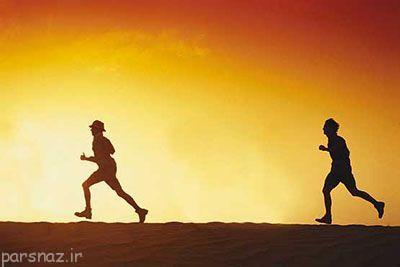 لزوم ورزش یک ساعته برای کارمندها
