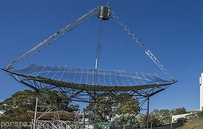 نیروگاه خورشیدی استرالیا رکورد بازدهی را شکست