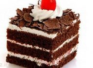 خوردن شیرینی برای کاهش استرس