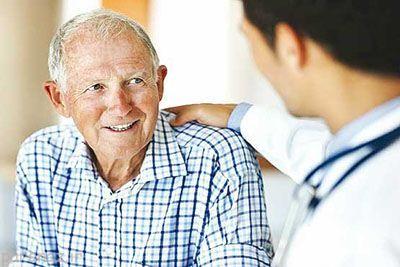 باید به پیری نگاهی مثبت داشته باشیم