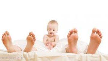 کودک تا چه سنی در کنار والدین بخوابد؟