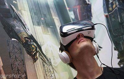 گوشی گلکسی اس 8 روی واقعیت مجازی تمرکز کرده است