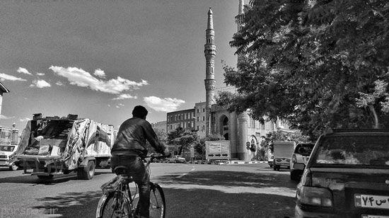 عکس های دیدنی از همه جای کشور ایران