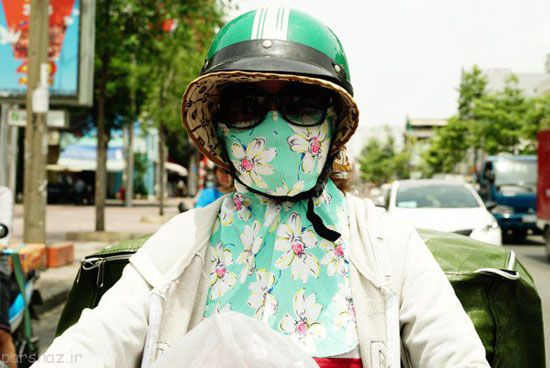 وسواس عجیب زنان ویتنامی را ببینید +عکس