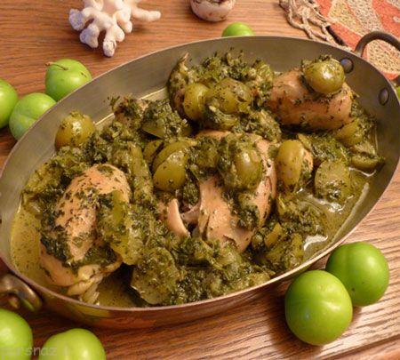 آشنایی با غذاهای محلی کرمان زیبا و تاریخی