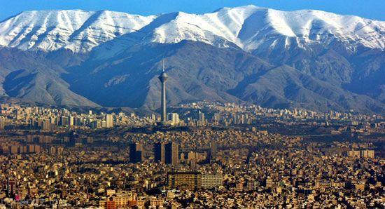 صنعت توریسم در ایران رونق می گیرد؟