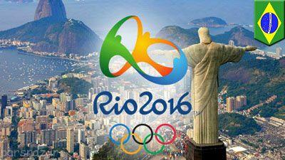 همه چیز درباره المپیک 2016 ریو +عکس