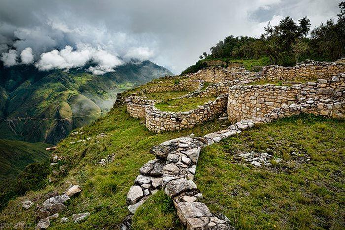 شهرهای تاریخی و رها شده در دنیا +عکس