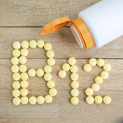 ویتامین ب و فواید آن برای بدن انسان