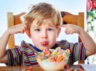 بیش فعالی کودکان و درمان خوراکی
