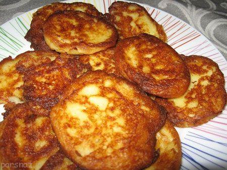 آشنایی با غذاهای محلی قزوین