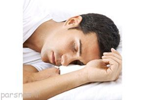 خوابیدن با لباس یا لخت کدام بهتر است؟