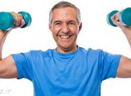 در هر حالتی ورزش کنید حتی بیماران پوکی استخوان