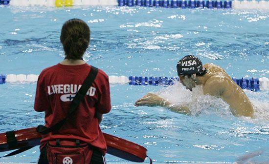 خسته کننده ترین کار در المپیک ریو را ببینید