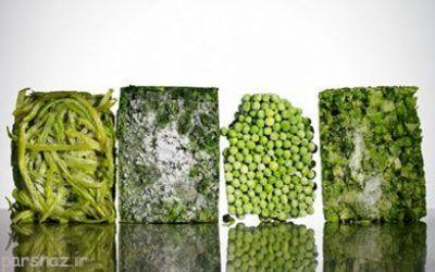 فریز کردن مواد خوراکی و اشتباهات خطرناک