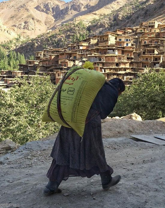 تصاویر زندگی روزمره مردم ایران در شهرهای مختلف