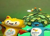 اتفاقات عجیب المپیک 2016 ریو +عکس