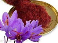 قیمت زعفران به 6 میلیون تومان کاهش پیدا کرد