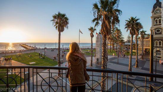 معرفی بهترین شهرهای جهان برای زندگی