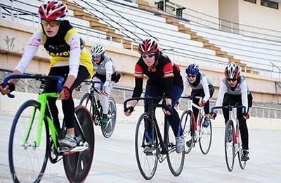 دوچرخه سواری زنان مجاز اعلام شد