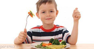 این غذاها هوش کودک شما را زیاد می کنند