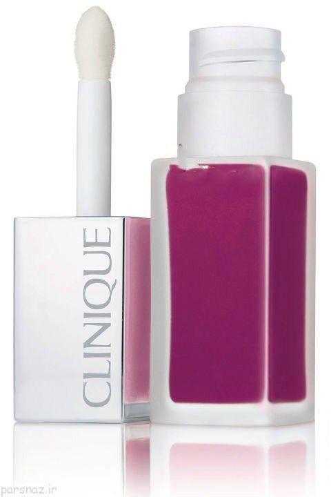 بهترین رنگ های رژ لب مخصوص تابستان +عکس