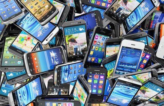 کشورهای برتر تولید کننده گوشی های موبایل
