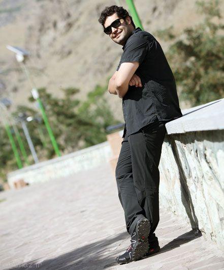 گفتگو با امیر محمد زند بازیگر که به جرم قتل دستگیر شده بود