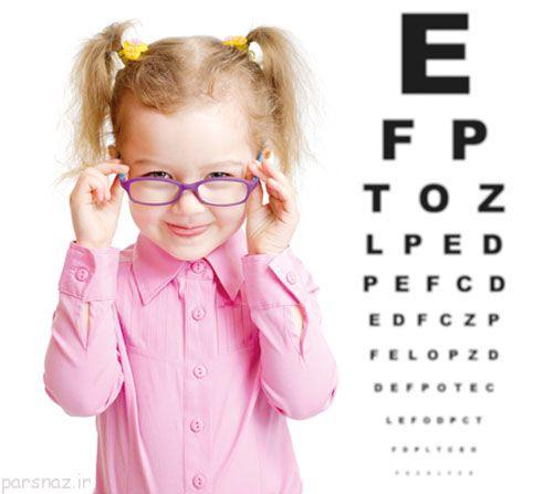 همیشه مراقب سلامت چشم باشید