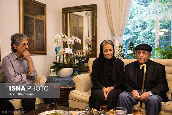 تصاویر داغ خبری از بازیگران و ستاره های ایرانی (99)