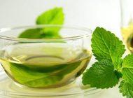 خوردن چای نعناع و کاهش استرس