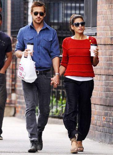 زوج های معروف هالیوودی را بشناسید +عکس