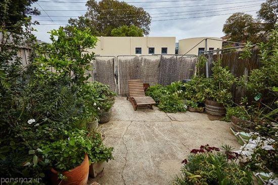 پیشنهاد برای کسانی که از داشتن حیاط محروم هستند
