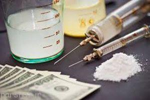 کسی که روزی 400 میلیون تومان مواد فروش داشته است