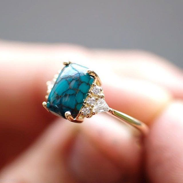 مدل جواهرات و زیورآلات برند Jordan Dzierwa