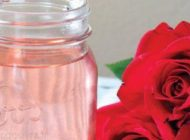 بیایید با هم شربت گل سرخ درست کنیم